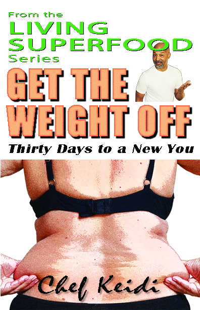 Get the Weight Off Book